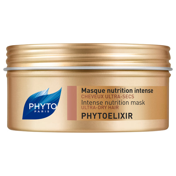 Phytoelixir Intense Nutrition Mask