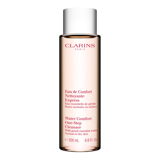 Water Comfort One-Step Cleanser - Normal or Dry Skin
