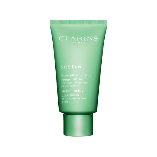Clarins SOS Mask - Pure