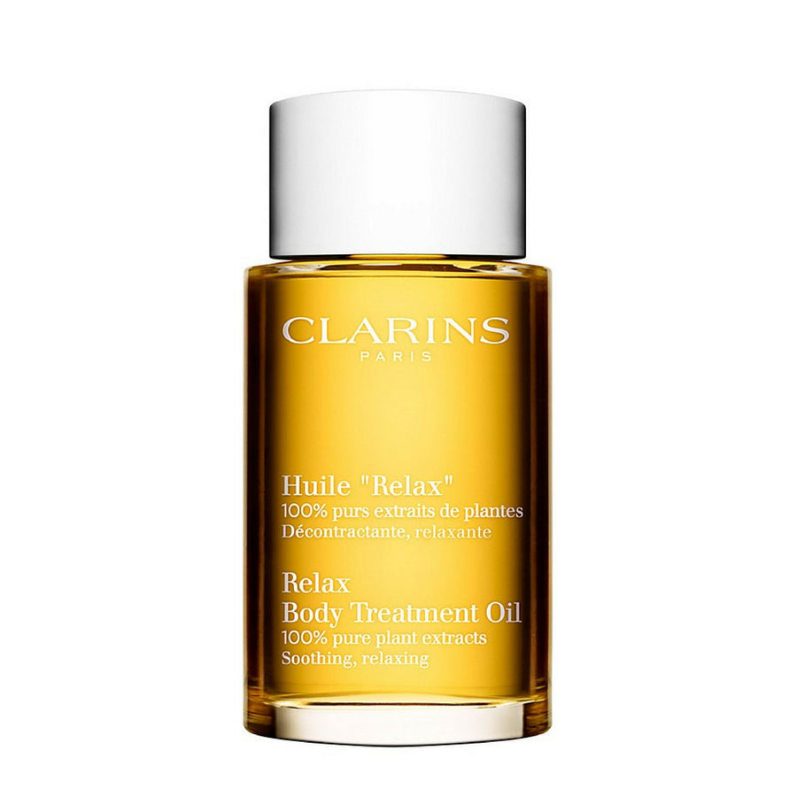 Anti Eau Body Treatment Oil