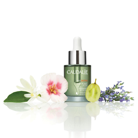 Vine[Activ] Overnight Detox Night Oil
