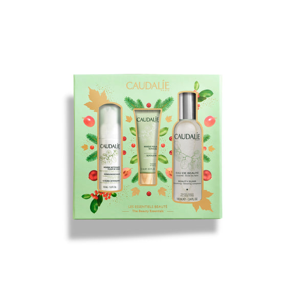 Beauty Elixir Essentials Set