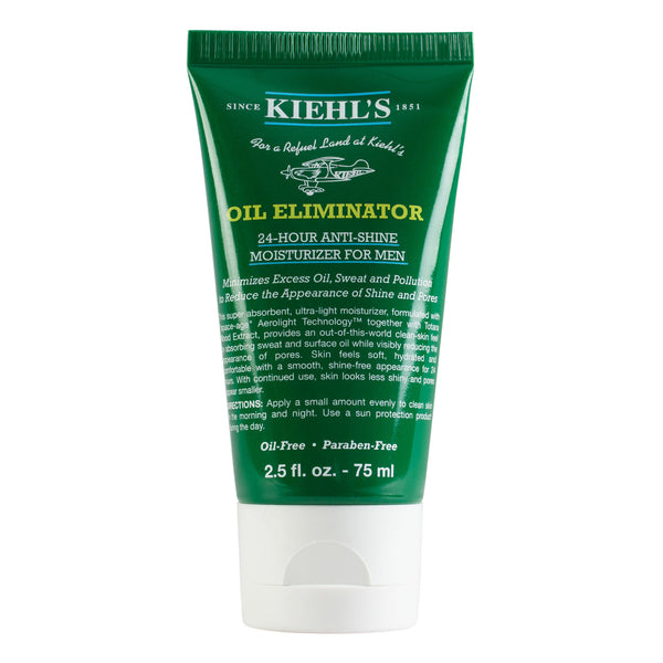 Oil Eliminator Moisturizer For Men