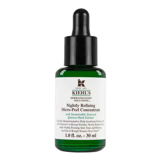 Kiehl's Since 1851 Nightly Refining Micro Peel