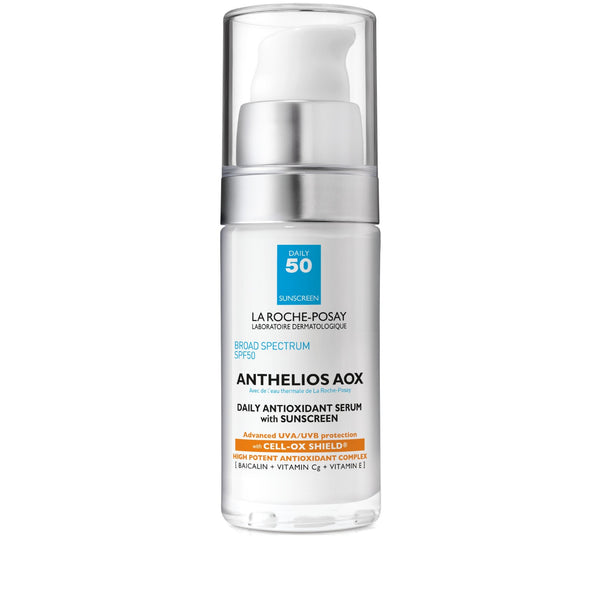 Anthelios Aox Daily Antioxidant Serum SPF 50