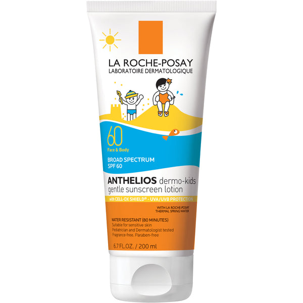 Anthelios Kids Sunscreen SPF 60