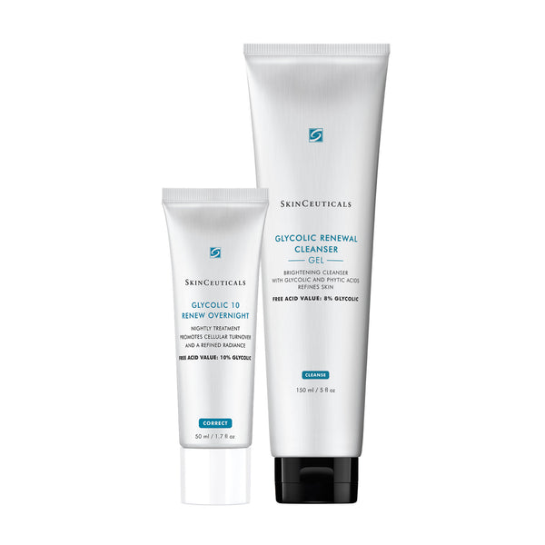 Glycolic Acid Duo