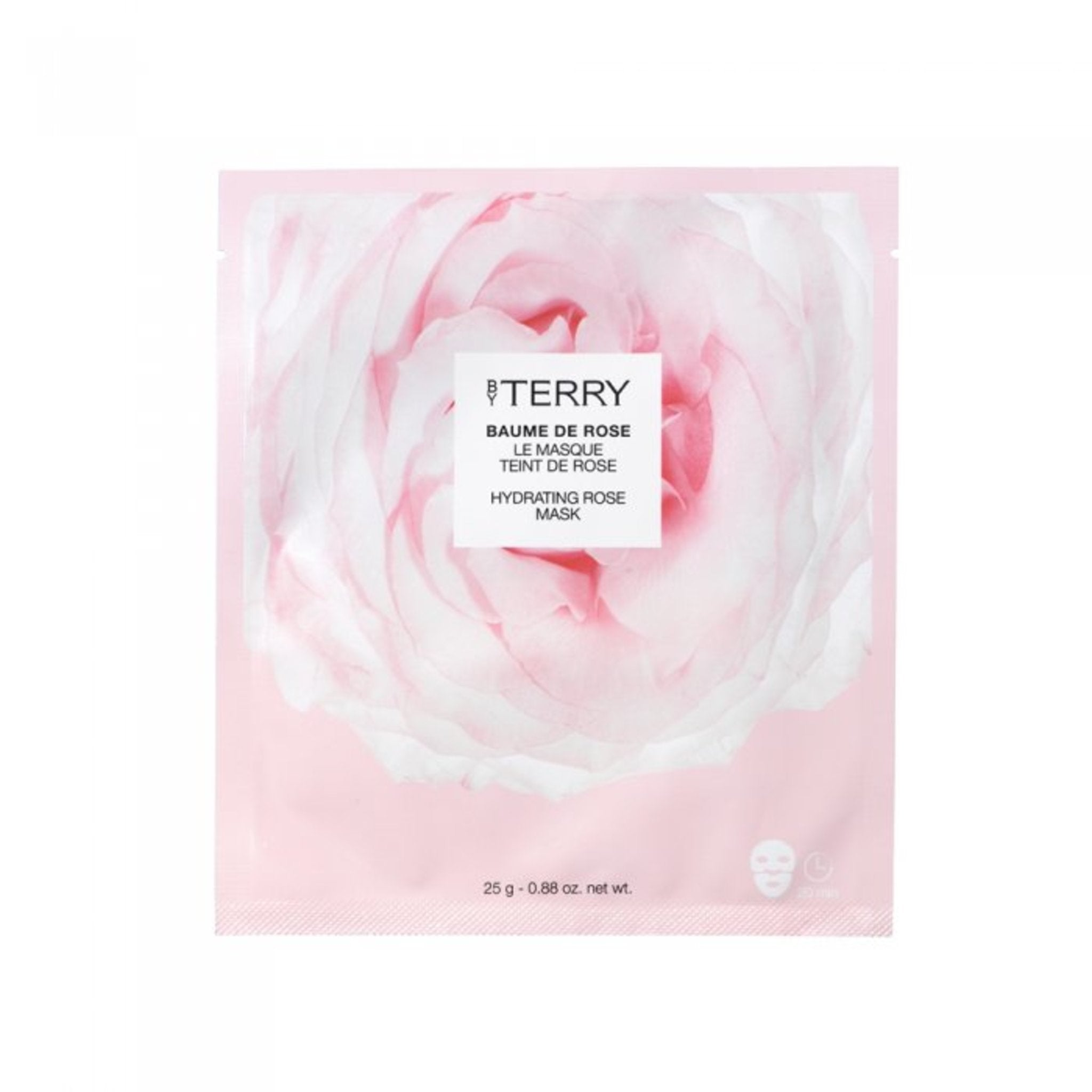 Baume de Rose Hydrating Sheet Mask