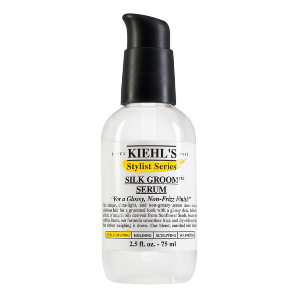 Silk Groom Serum