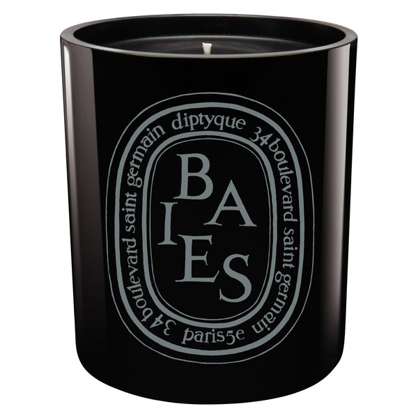 Baies / Berries Noire Candle