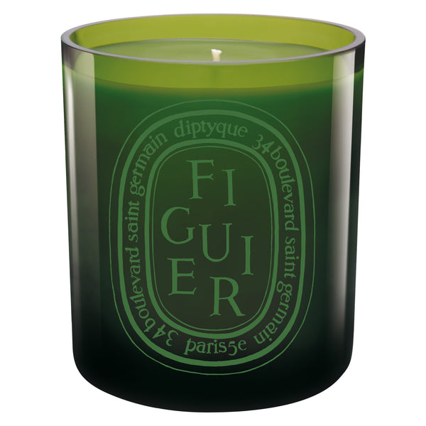 Figuier / Fig Tree Verte Candle