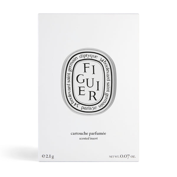 diptyque Figuier Cartridge