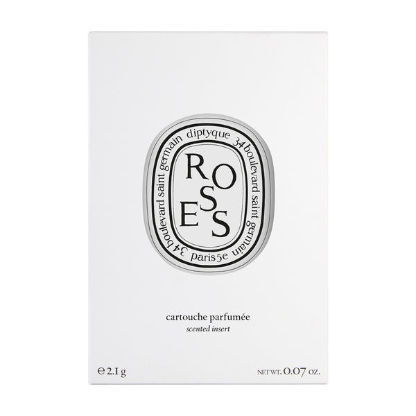 diptyque Roses Cartridge