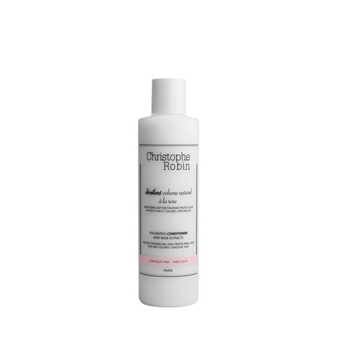 Delicate Volume Conditioner with Rose Extracts