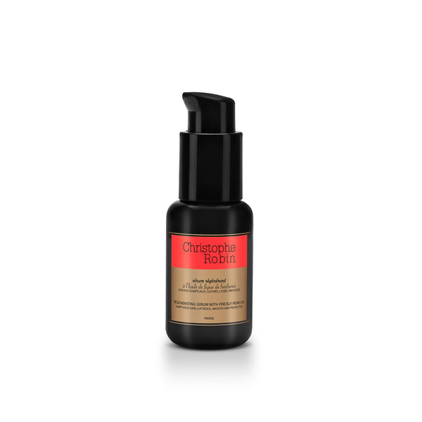 Regenerating Serum with Prickly Pear Oil