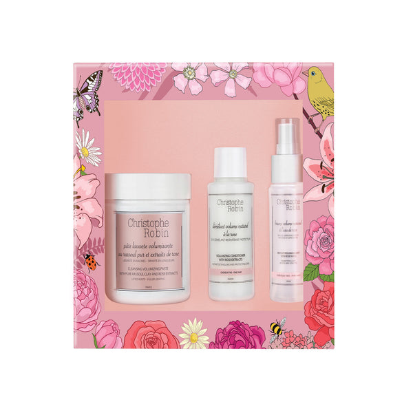 Dreamy Volume Ritual Set