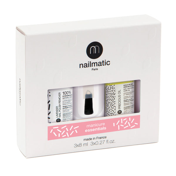 Manicure Essentials Set