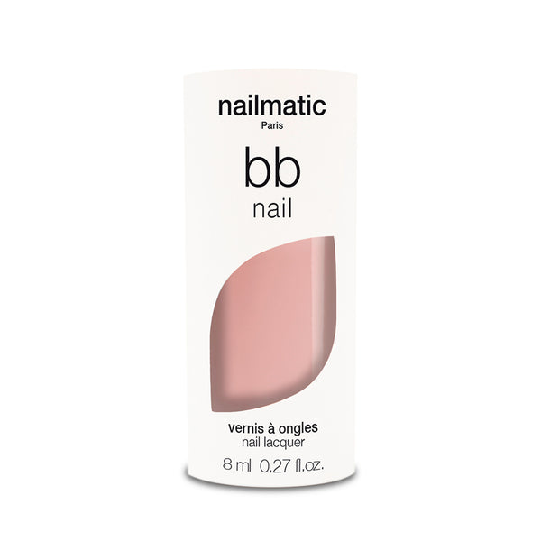 BB Nail - Dark Beige