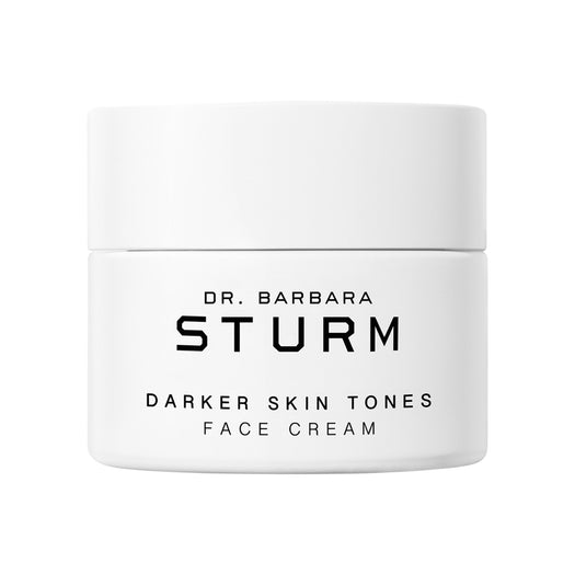 Darker Skin Tones Face Cream