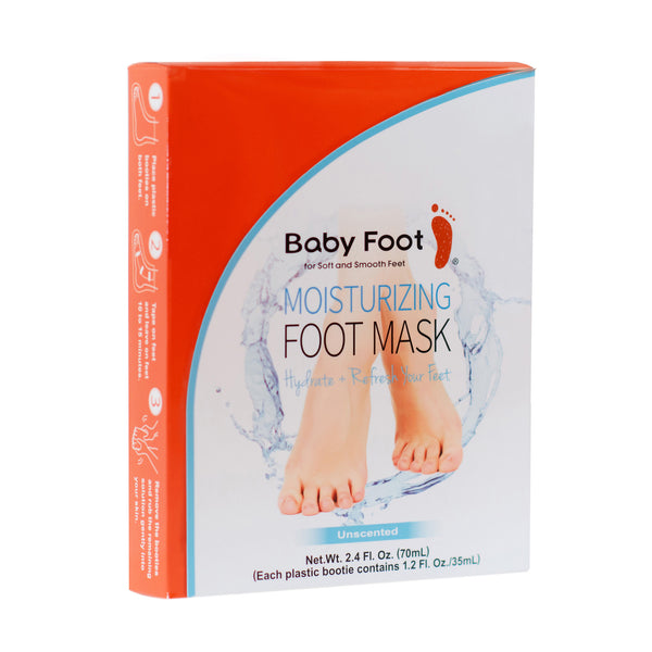 Baby Foot Baby Foot Moisturizing Foot Mask