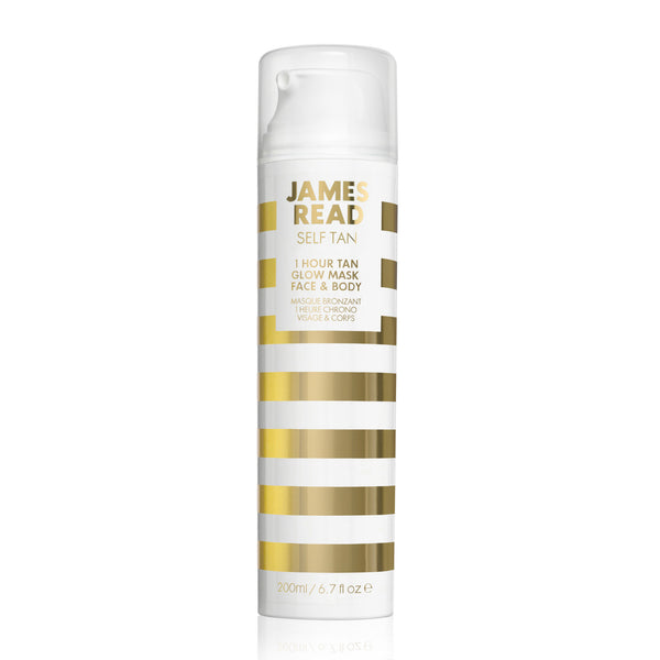 1 Hour Tan Gow Mask Face & Body