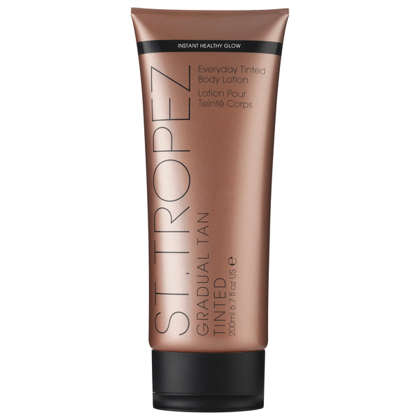 Gradual Tan Everyday Tinted Lotion