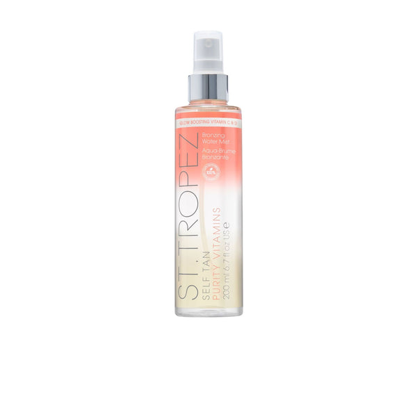 Self Tan Purity Vitamins Mist