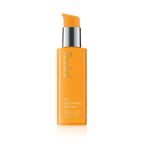 Vitamin C Brightening Cleanser