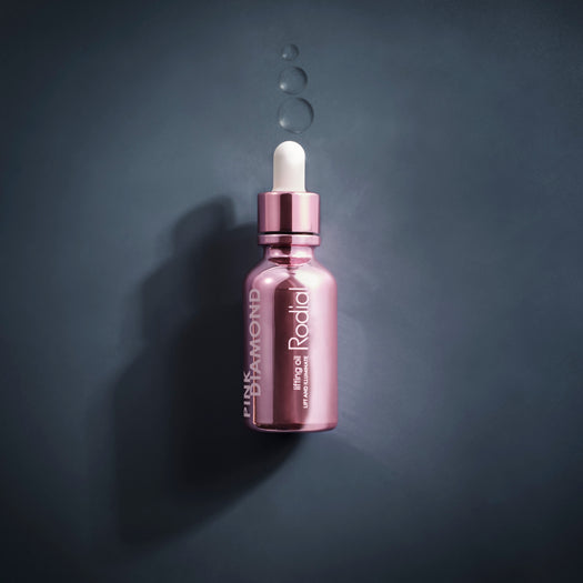 Pink Diamond Lifting Oil