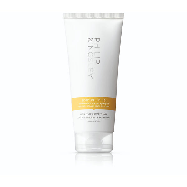Body Building Weightless Conditioner