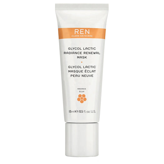 Glycol Lactic Radiance Renewal Mask