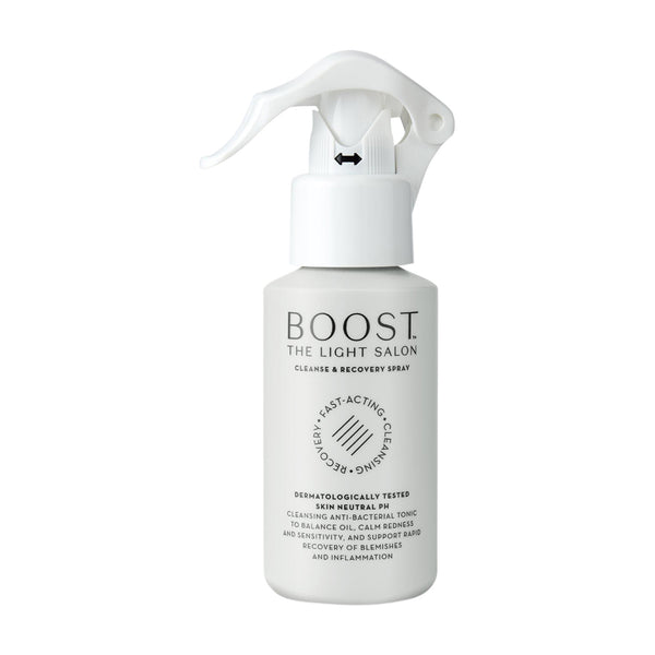 Cleanse & Recovery Spray