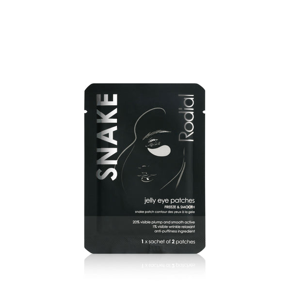 Rodial Snake Jelly Eye Patches (Boxes)