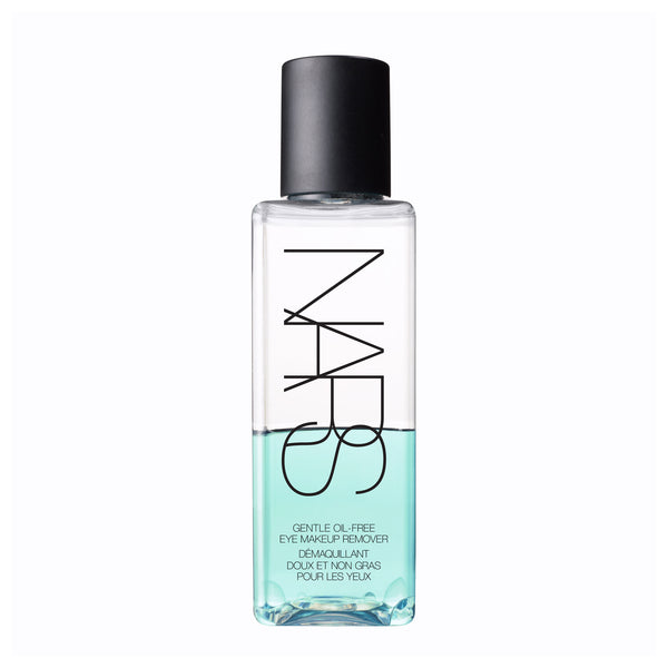 Gentle Oil Free Eye Makeup Remover