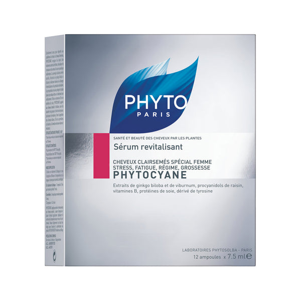 Phytocyane Treatment