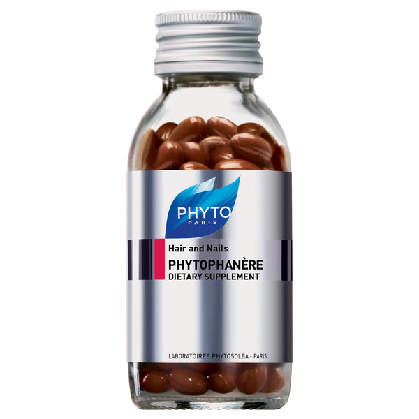 Phytophanere Hair And Nails Dietary Supplement