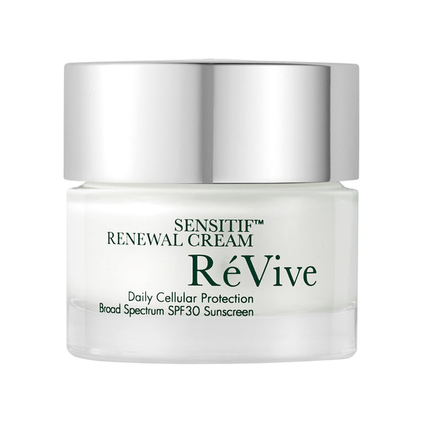 Sensitif Renewal Cream SPF 30