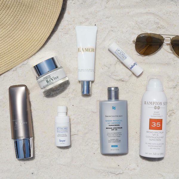 Sensitif Renewal Daily Cellular Protection Broad Spectrum SPF 30 Sunscreen