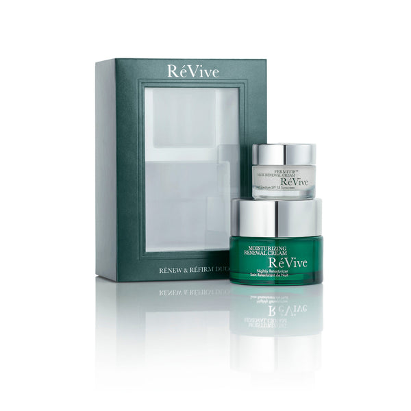 Exclusive Renew & Refirm Duo