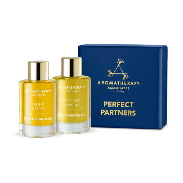 Aromatherapy Associates Perfect Partners Collection 2x9ml