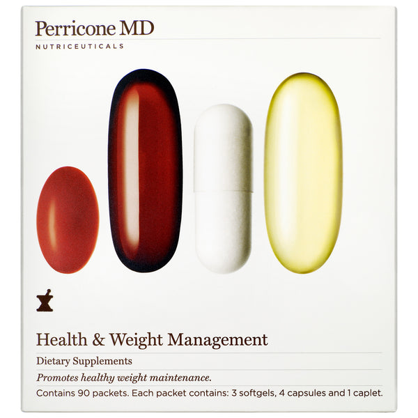 Health And Weight Management