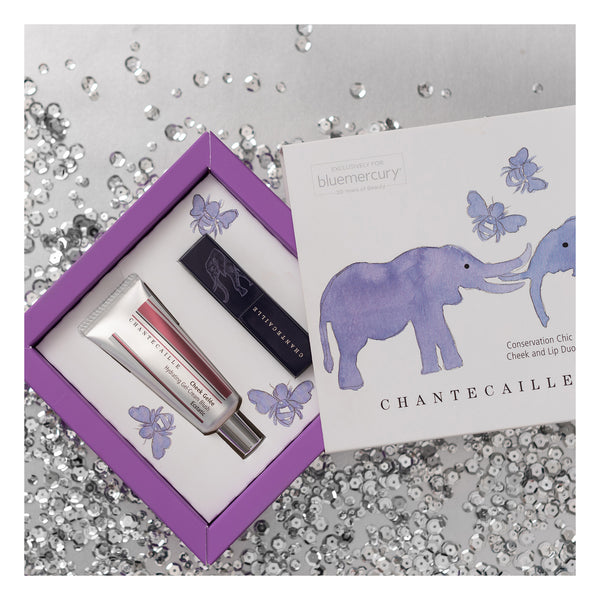 Conservation Chic: Cheek and Lip Duo