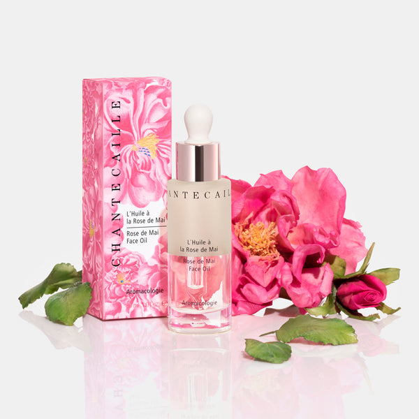 John Derian x Chantecaille Rose de Mai Face Oil 30 ml
