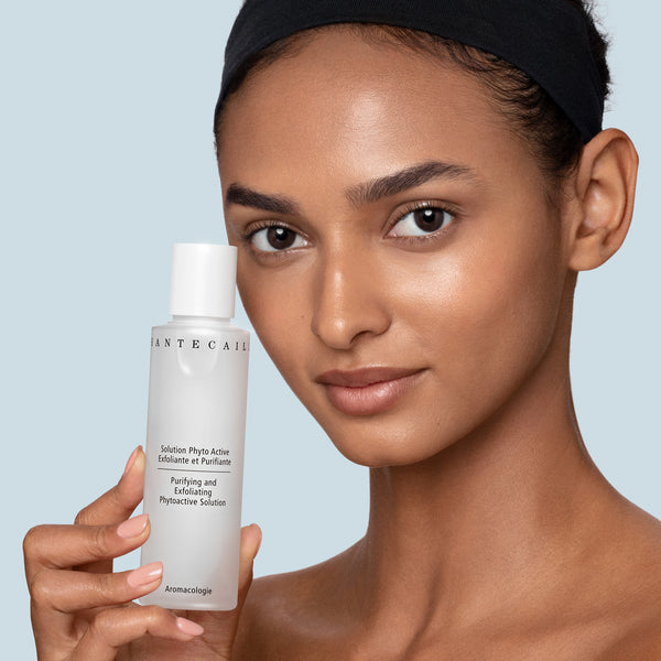 Chantecaille Purifying and Exfoliating Phytoactive Solution