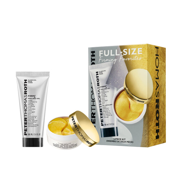 Peter Thomas Roth Full-Size Firming Favorites 2-Piece Kit