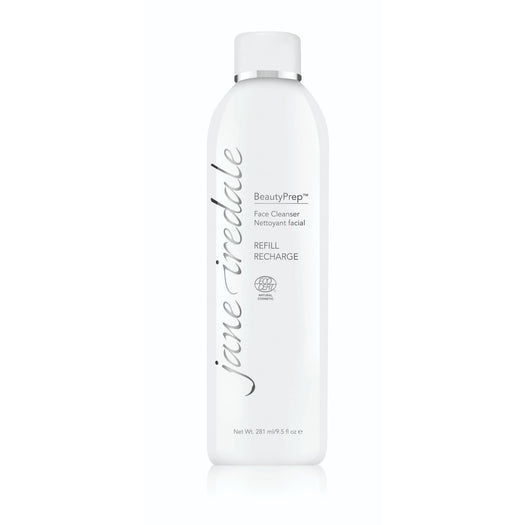 BeautyPrep™ Face Cleanser Natural Refill