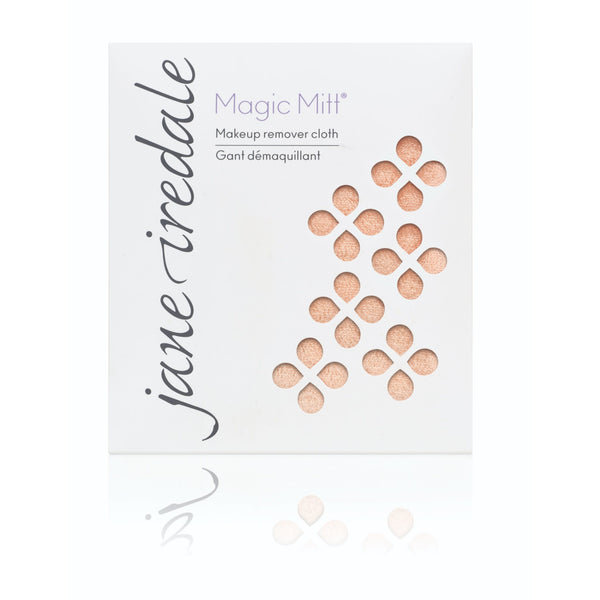 Magic Mitt® Makeup Remover