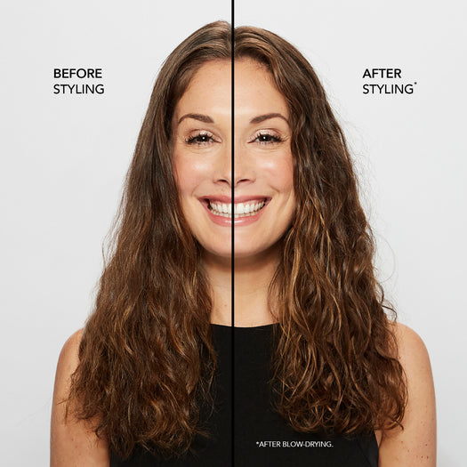 Glow Bond-Building Styler
