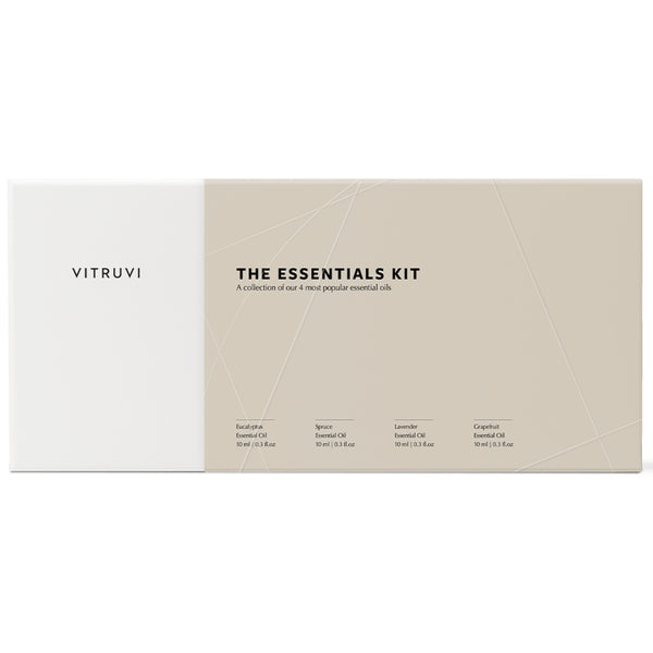 Vitruvi Essentials Kit