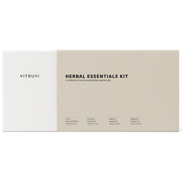 Vitruvi Herbal Kit